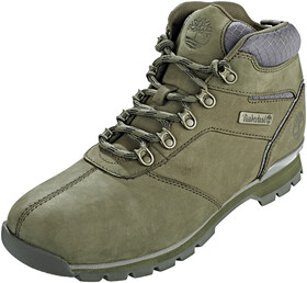 Timberland Splitrock 2 Chaussures de randonnée Homme, black